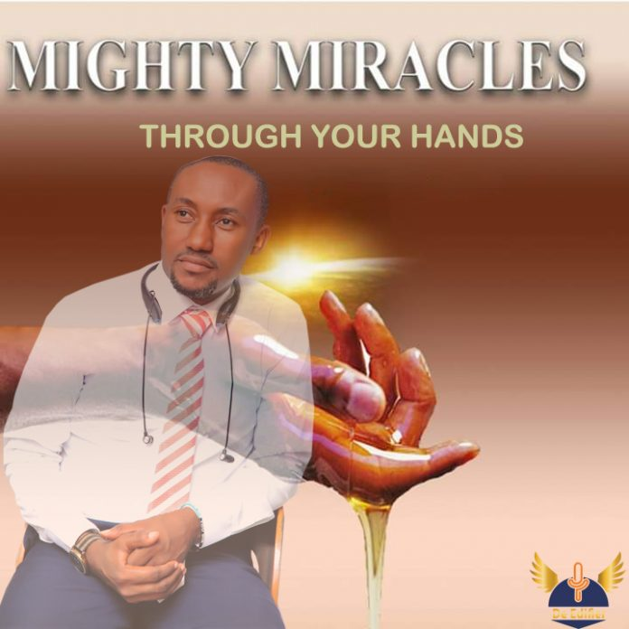 De Edifier Mighty Miracles
